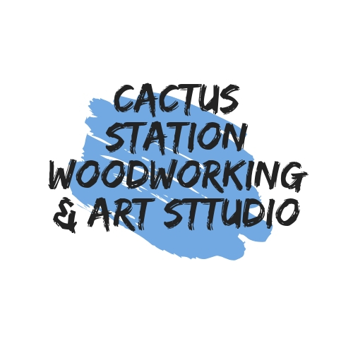 Cactus Station Woodworking & Art Studio